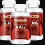 Crazybulks D-Ball